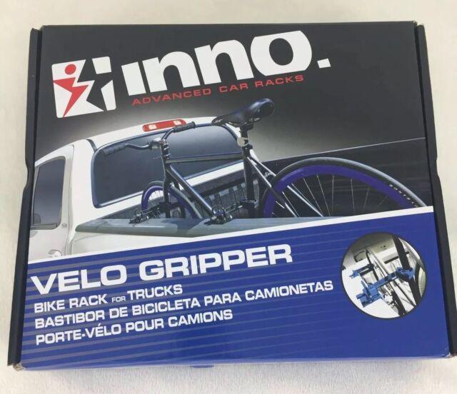 inno velo gripper truck bed bike rack