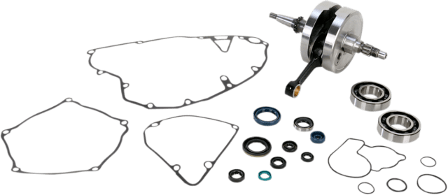 Wiseco Complete Bottom End Rebuild Kit Kawasaki KX250F