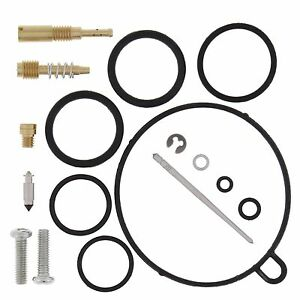 New Carburetor Rebuild Kit Honda TRX90 90cc 1999 2000 2001
