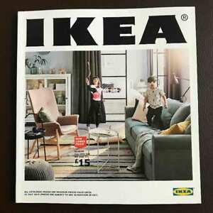 Details About Ikea Catalogue Magazine Brochure New 2018 2019 Same Day Dispatched Brand New