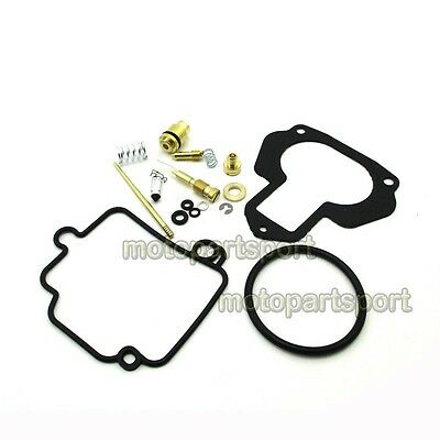 ATV Carburetor Rebuild Carb Repair Kit For 1993 1994 1995