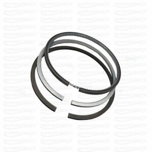 Piston Ring Kit Yanmar 3TN 4TN 3JH2 4JH2 OEM 729120-22500