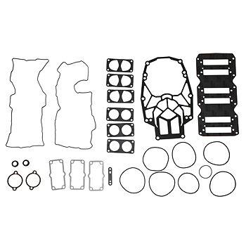 Gasket Kit, Powerhead Mercury 225-250 3.0L Carb/EFI