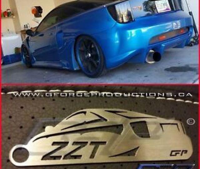 Image Is Loading Toyota Celica Wing Th Gen Jdm