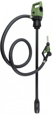 55 Gal. Drum Electric Transfer Pump Pumps Liquid 5 GPM