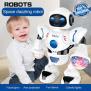 Toys For Boys Robot Kids Toddler Robot 2 3 4 5 6 7 8 9