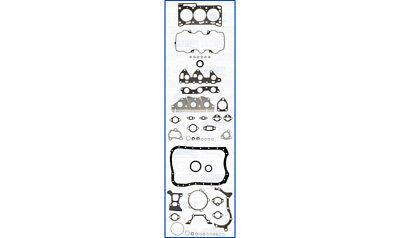 Full Engine Rebuild Gasket Set DAIHATSU CHARADE TURBO