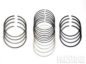 Premium Piston Rings for 83-89 1.6L MR2 Corolla GTS/FX16