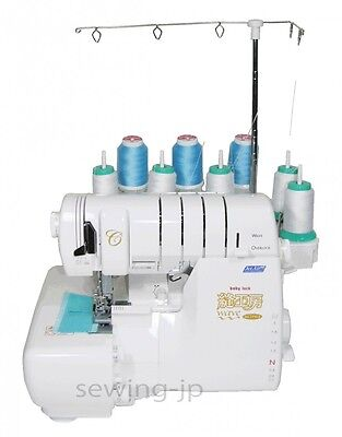 Babylock Evolve : babylock, evolve, Babylock, Cover, Stitch, 8-thread, Serger, /Evolution, (BLE8W-2)