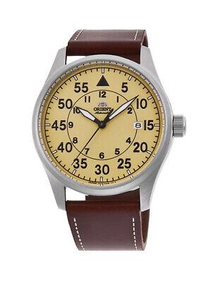 Orient Automatic / Hand Winding Pilot Watch RA-AC0H04Y10A AC0H04Y10A AC0H04Y | eBay
