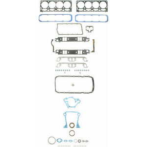 Engine Full Gasket Set-Kit Gasket Set Sealed Power 260