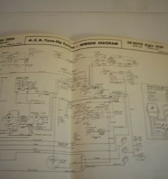 nice used a e a wiring diagram 1959 ford dodge desoto chrysler booklet usa am ebay [ 1600 x 1066 Pixel ]