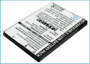 Battery for HP iPAQ HX4800 290483-B21 iPAQ HX4705 iPAQ