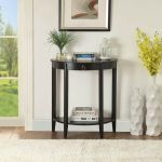 One Allium Way Hanna Console Table For Sale Online Ebay