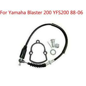 For Yamaha Blaster 200 YFS200 1988-2006 High Quality Rear