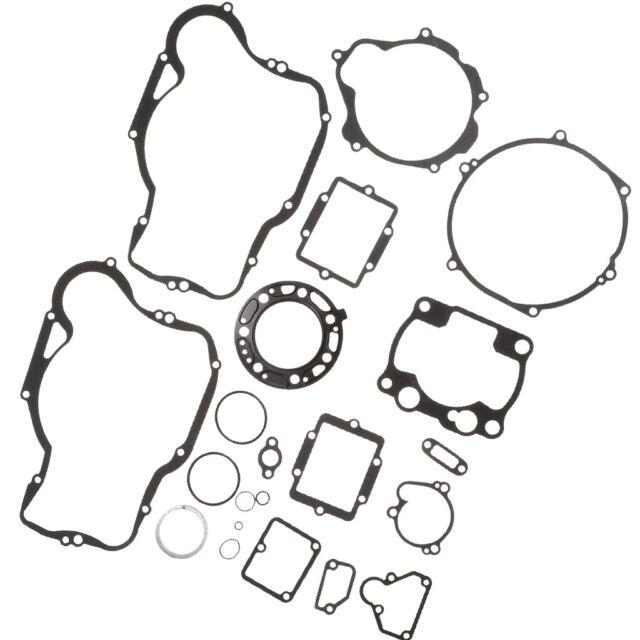 Engine Cylinder Head Gasket Set Kit for Kawasaki KX250F