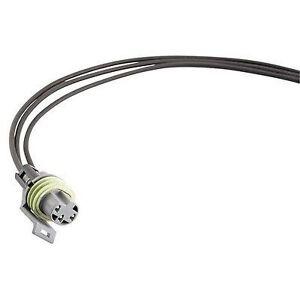 89-92 Camaro Firebird 3 Wire Oil Pressure Switch Connector