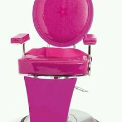 Pink Salon Styling Chair How To Make A Throne In Minecraft New American Girl Hair Stylist For Dolls Image Is Loading