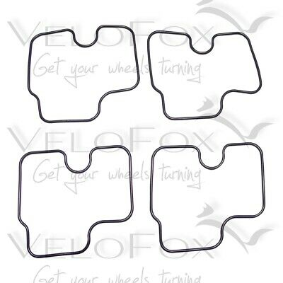 TourMax Carb Float Chamber Gaskets fits Honda CBR 900 RR