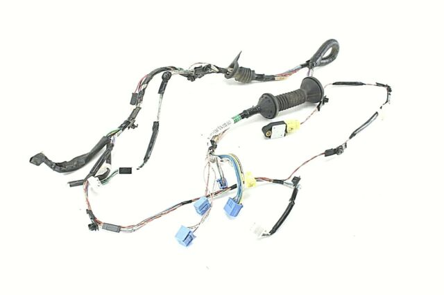 2004-2009 LEXUS RX 350 330 400H FRONT RIGHT DOOR WIRE