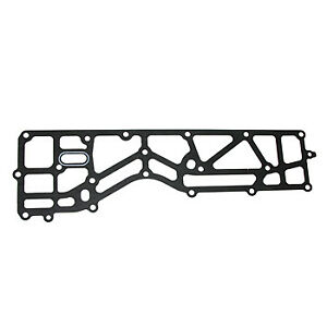 Gasket, Outer Exhaust Yamaha 90-115hp 4cyl 4 Stroke 6D8