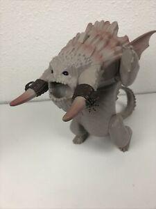 White Bewilderbeast Toy : white, bewilderbeast, Master, Train, Dragon, White, Bewilderbeast, Figure