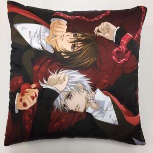 Vampire Knight Zero Anime Manga Two Sides Pillow Cushion Case 289 Ebay