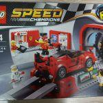 Speed Champions Ferrari Fxx K Tiendamia Com