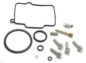 KTM SX 250, 2000-2001, Carb / Carburetor Repair Kit