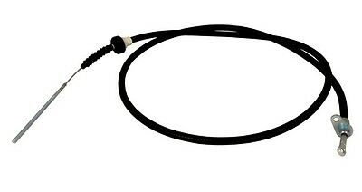 Talbot Express 1000 1800 1982-1994 Clutch Cable