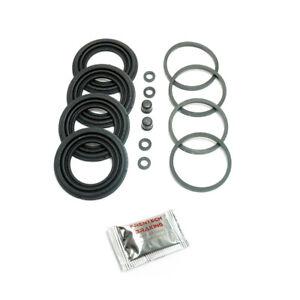 Vauxhall Omega B 94-2004 2x Rear brake caliper repair kit