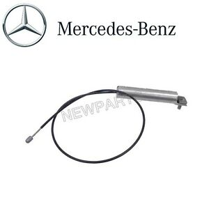 For Mercedes C208 A208 CLK320 CLK55 Convertible Folding