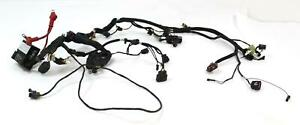2015 Indian Scout Main Engine Wiring Harness Motor Wire