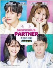 Download Drama Suspicious Partner : download, drama, suspicious, partner, Korean, Drama, Suspicious, Partner, English, Online