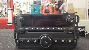 New Gmc Chevy Cd Radio Rdo Uui Oem