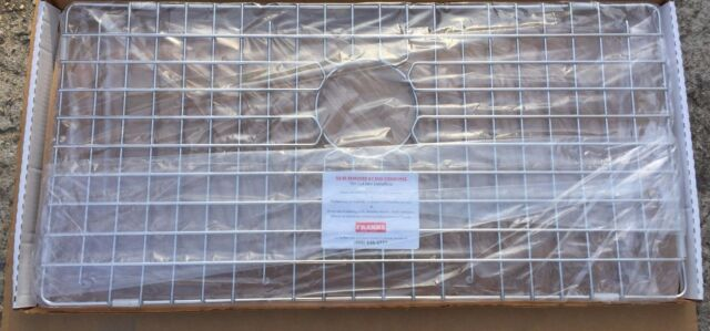 franke fh33 36s stainless steel uncoated bottom grid for psx1103310 kitchen sink