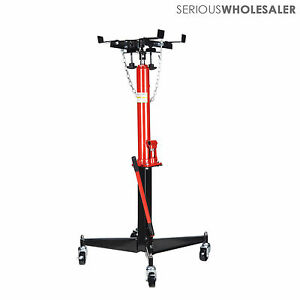 Hydraulic High Lift 500kg 1100lbs Hand Operated
