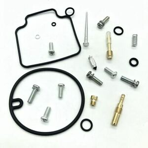 Motorcycle Carburetor Repair Kit For 2004-2007 Honda
