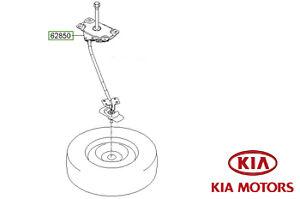 Genuine Kia Sorento 2010-2013 Spare Wheel Holder Clamp