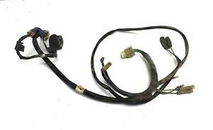 83-85 1984 1985 Honda Atc200x Oem Main Engine Wiring