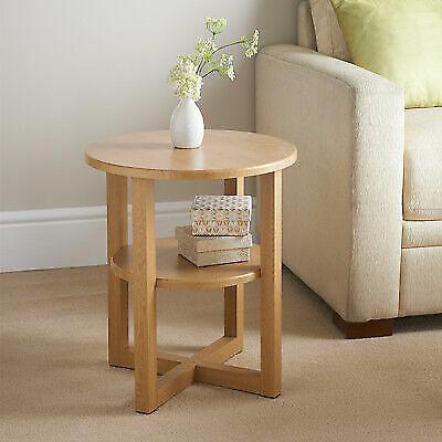 small wood coffee table furniture 50x50cm oak