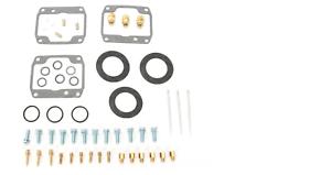 Parts Unlimited Carburetor Carb Rebuild Kit For The 1998
