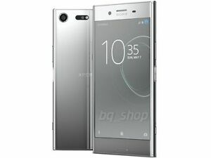 Sony Xperia XZ Premium G8142 Silver 64GB 4GBRAM Octa-core Android Phone By FedEx