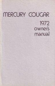 Bishko OEM Maintenance Owner's Manual Bound for Mercury