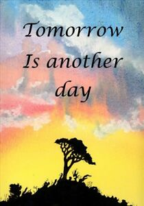 Tomorrow is Another Day art print from a Painting by Alex Pointer from Cornwall | eBay