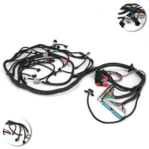 1997-2006 DBC LS1 Standalone Wiring Harness With 4L60E 4.8