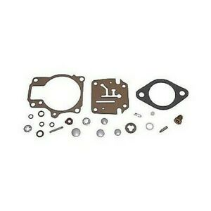 Carburetor repair kit for Johnson Evinrude outboard 20 25