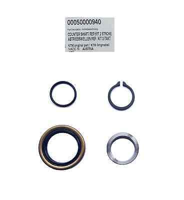 NEW COUNTER SHAFT REPAIR KIT FOR KTM 250 300 SX XC XCW SIX