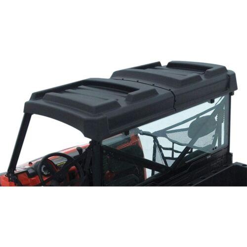 quad atv trike parts polaris ranger 900xp 13 16 2 piece roof dr lowinski