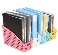 Magazine File Folder Holder Storage Organizer Box Office ...